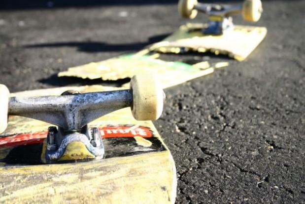Skatepark w Legnicy już gotowy