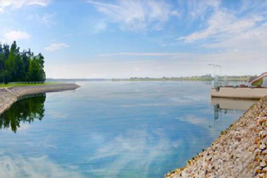 Porządkowanie gospodarki wodnej rozpoczęte