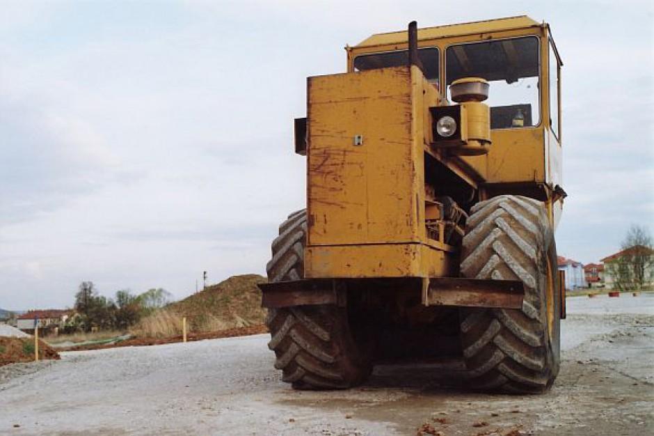 21 firm chce budować odcinek drogi nr 7
