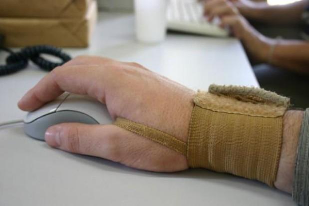 Kiepsko z pracą dla niepełnosprawnych w urzędach