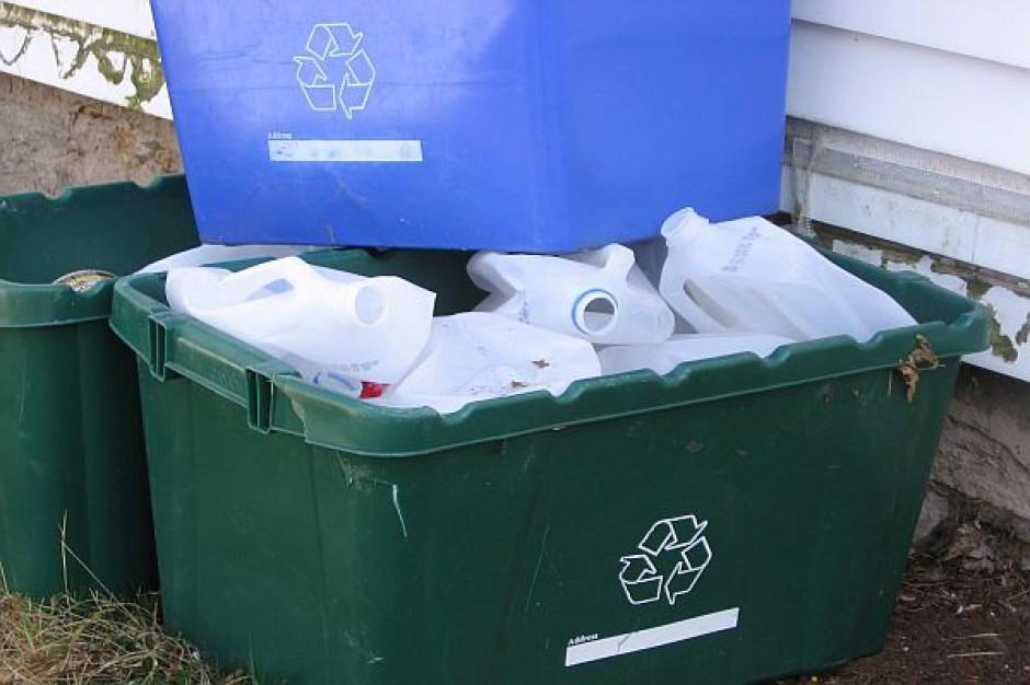 Opłata za odpady na konto gminy