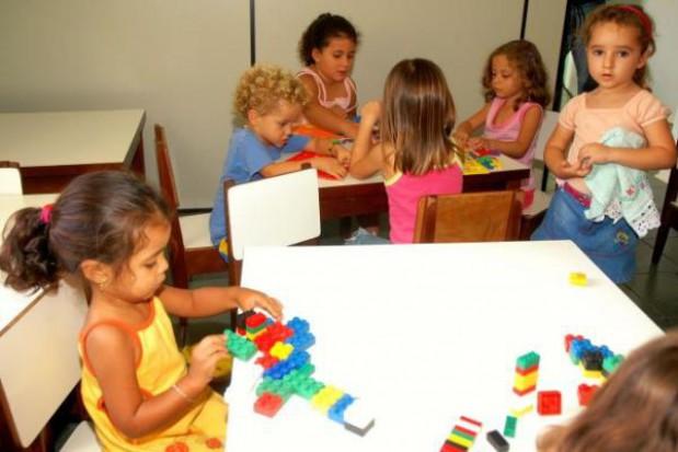 Stolica nie oszczędza na przedszkolakach