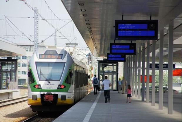 Koleje Mazowieckie odwołały się od decyzji prezesa UTK