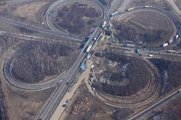 Zła pozycja polskich dróg w światowym rankingu