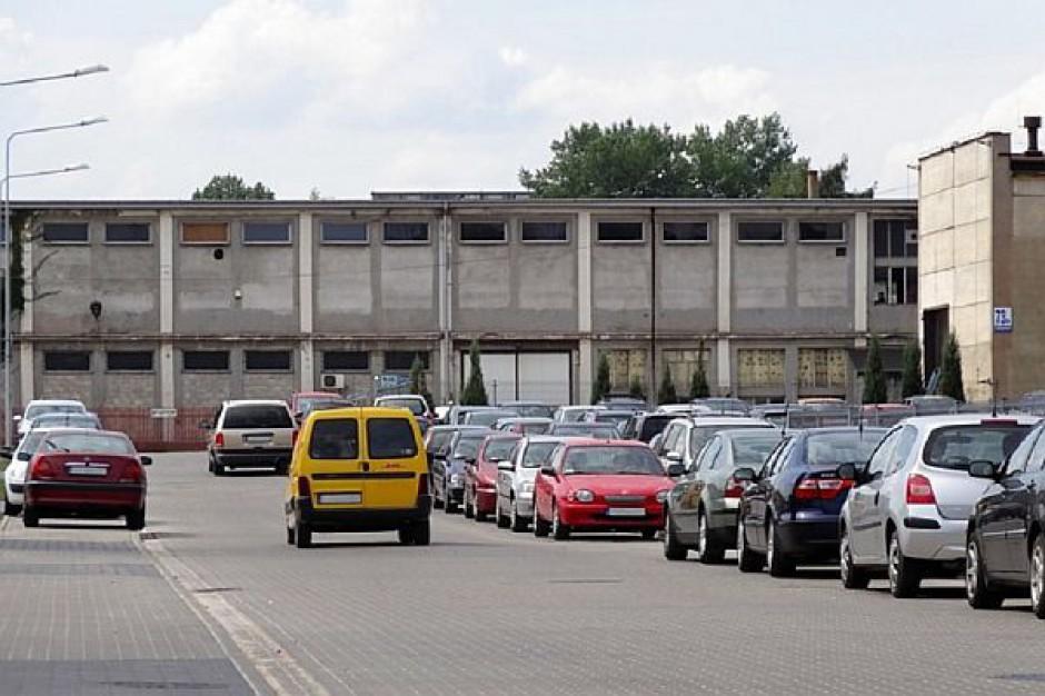 Strefa Łucznik w Radomiu ma nowe drogi