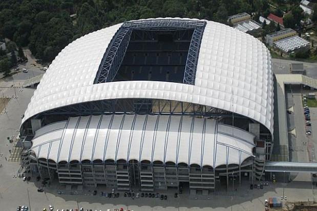 Zastrzeżenia do stanu bezpieczeństwa na poznańskim stadionie