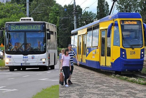 Toruńskie tramwaje wracają na tory