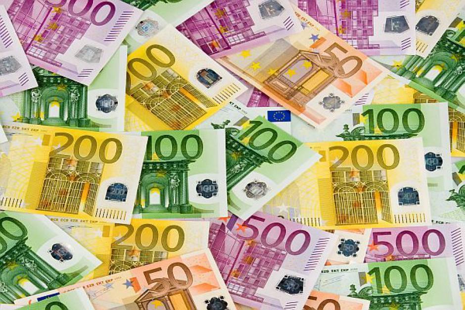 Kłopot ze zwrotem Unii 30,4 mln euro