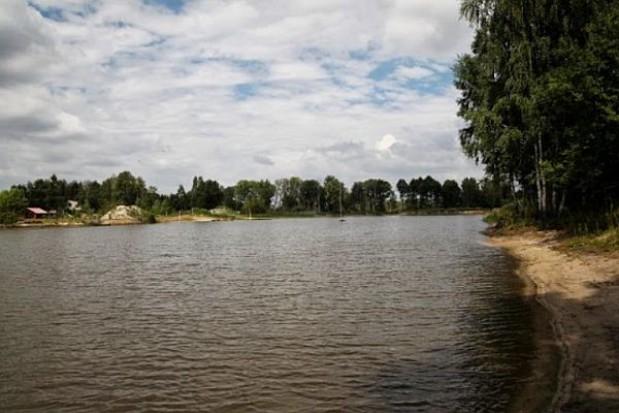 Rekultywacja jeziora czasowo wstrzymana