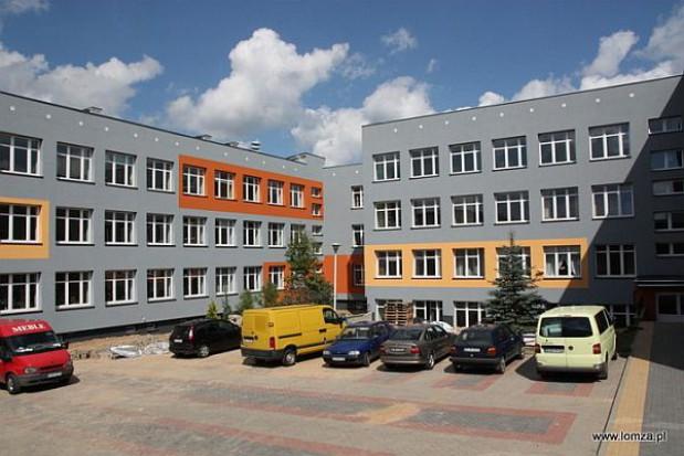 Wakacyjne remonty w łomżyńskich szkołach