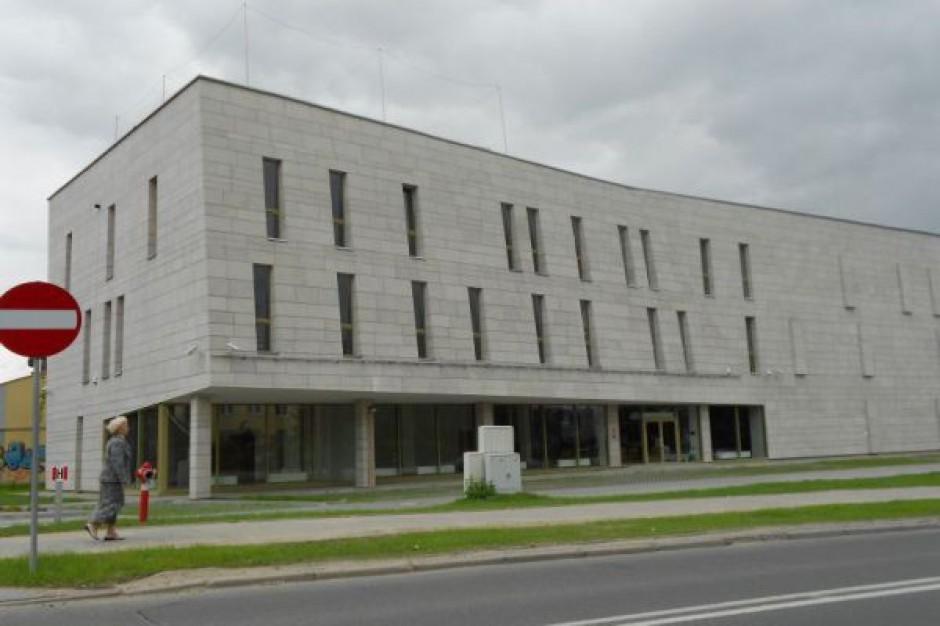 Nowe archiwum w Radomiu pomieści 10 tys. akt