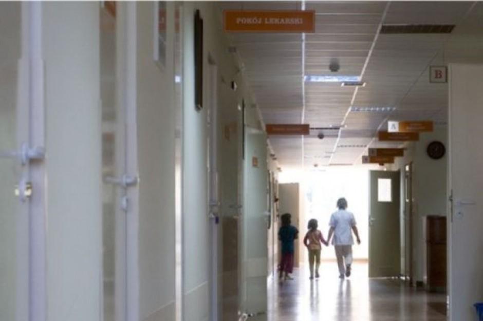 13,5 mln na oddział onkohematologii dziecięcej
