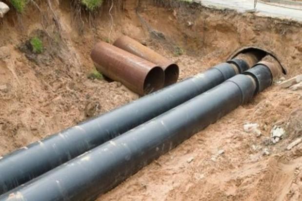 Unijna kasa na gminną kanalizację