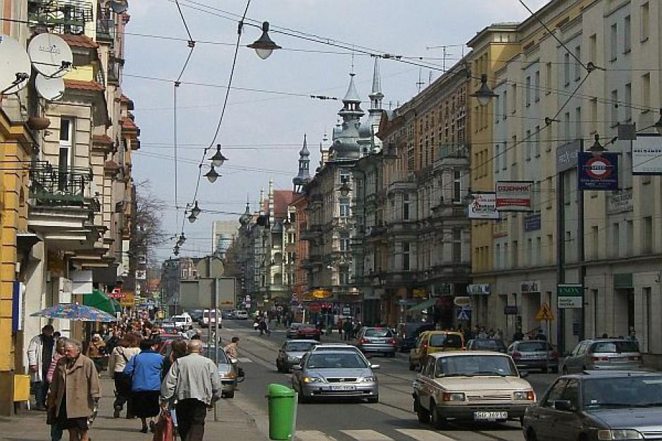 Oto najniebezpieczniejsze dzielnice Gliwic