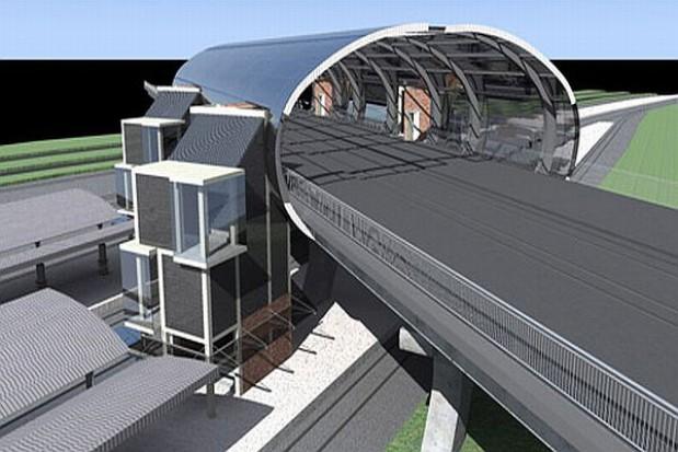 290 mln zł na linię tramwajową