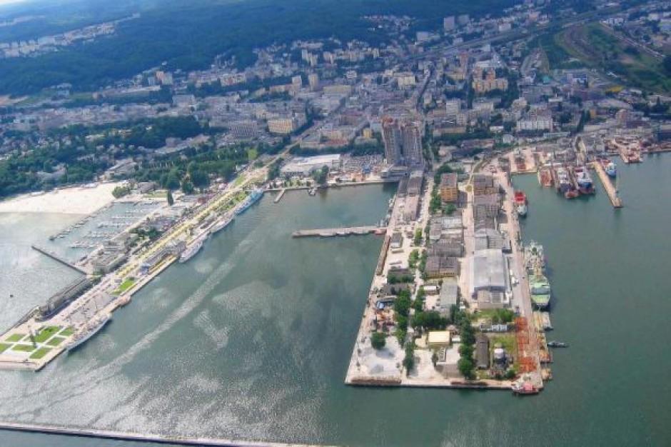 Rośnie znaczenie polskich portów