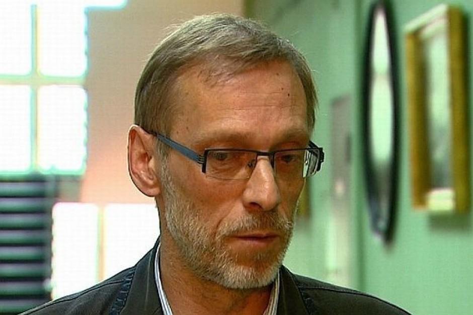 Dr Dominik Abłamowicz. Fot. tvs.pl - 044149_940