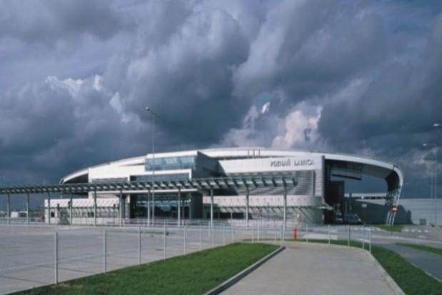 Poznańskie lotnisko kończy rozbudowę terminala