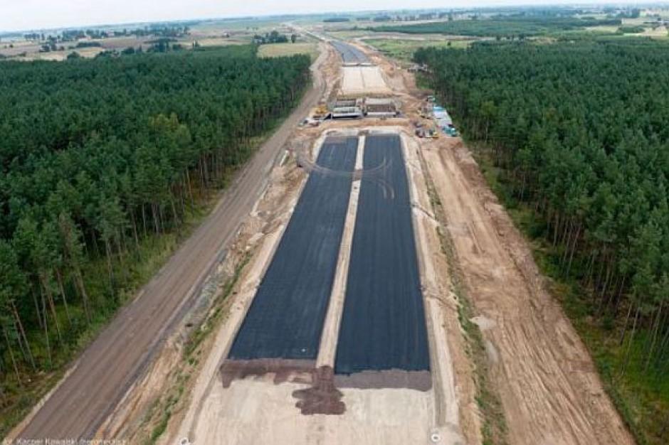 Blisko 363 mln zł na drogę wojewódzką