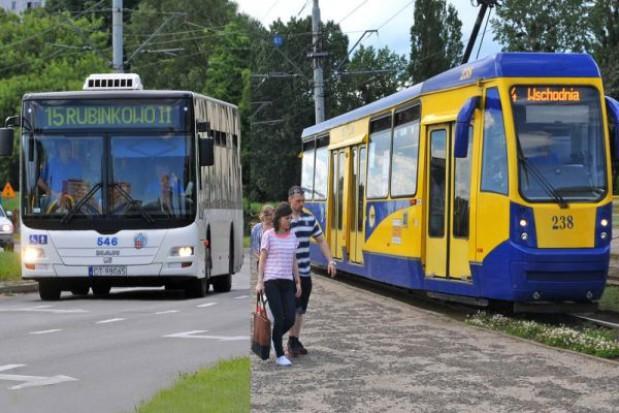 Nowe autobusy i tramwaje dla Torunia