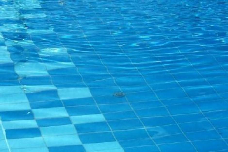 Wysłużony stołeczny basen czeka przebudowa za 12 mln