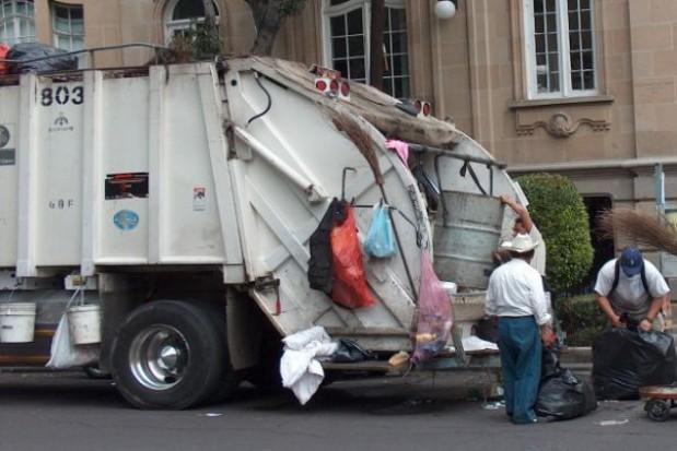 Przetarg na wywóz śmieci w Kielcach wreszcie rozstrzygnięty