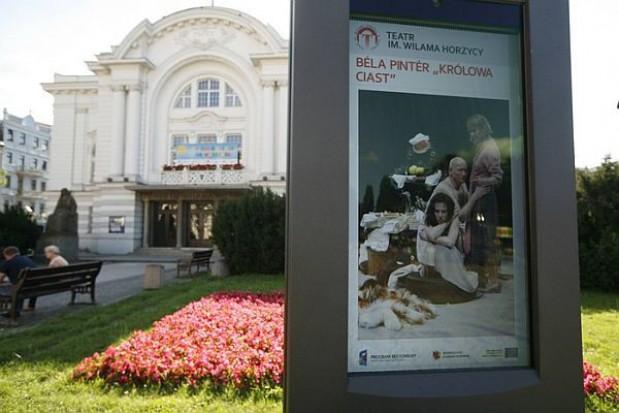 Elektroniczne plakaty promują kujawsko-pomorskie
