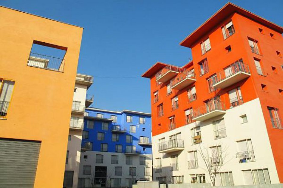 Budownictwo komunalne na minusie