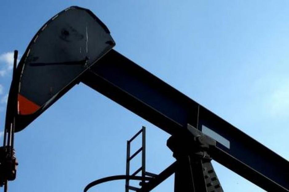 Trwają poszukiwania ropy i gazu na Podkarpaciu