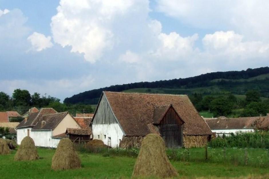 Blisko 1,5 mln zł na rozwój warmińskich i mazurskich wsi