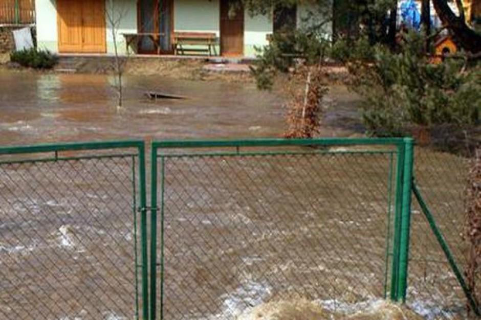 5,5 mln zł na kolejne inwestycje przeciwpowodziowe na Mazowszu