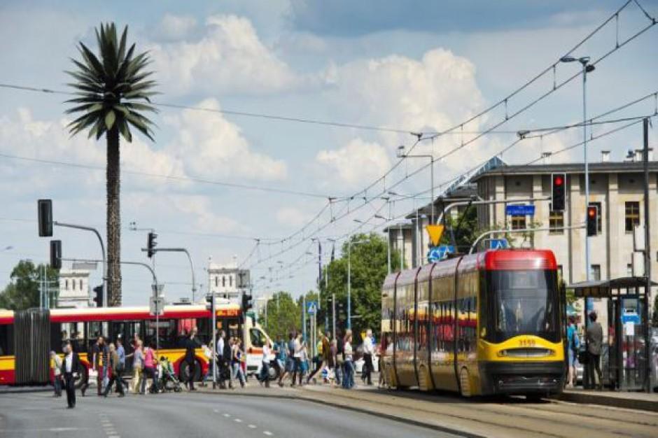 Zmiany w stołecznej komunikacji miejskiej