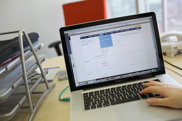 Niewielu Polaków korzysta z e-administracji