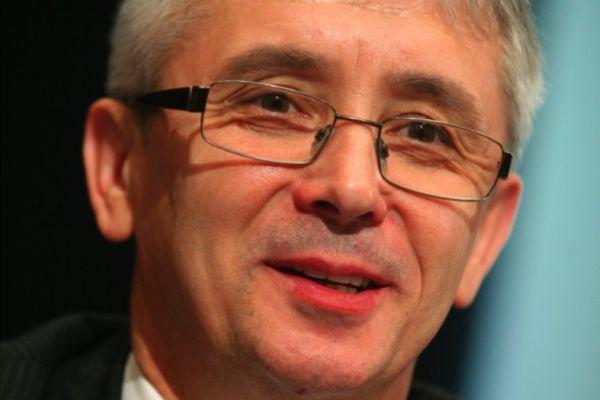 Marek Wójcik, ZPP
