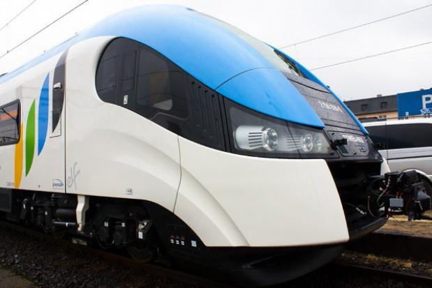 Koleje Śląskie zmienią się dopiero w 2015 r.
