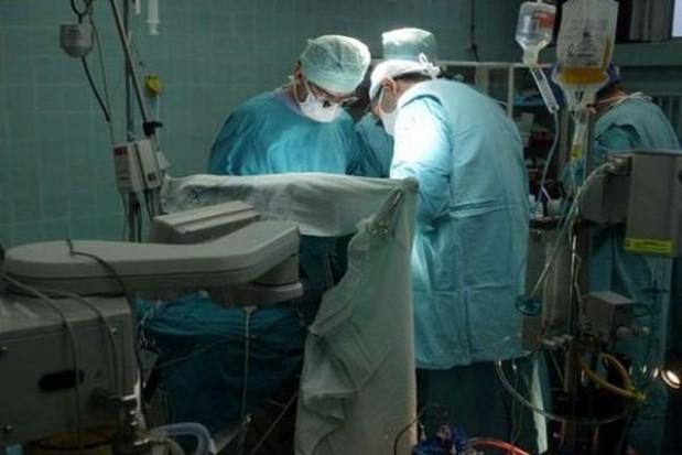 Śląskie szpitale z mniejszą startą niż przed rokiem