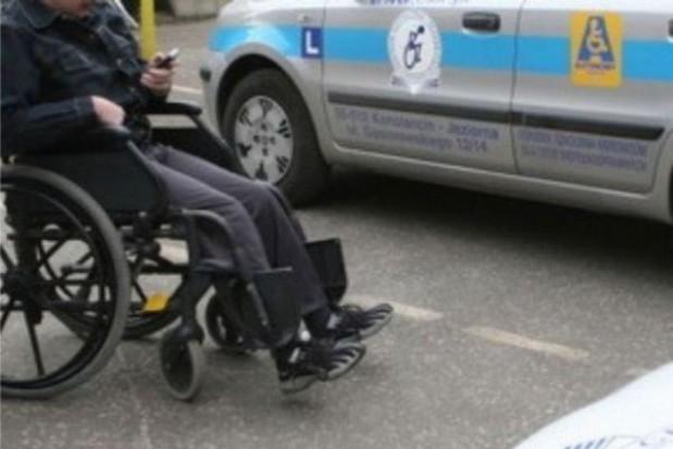 Niepełnosprawni urzędnicy w liczbach