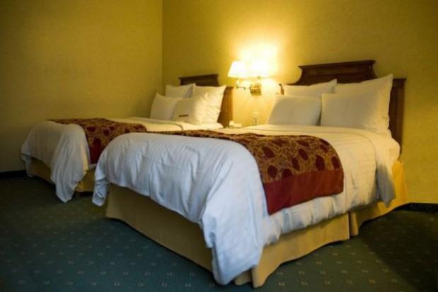 Marszałek dał 14 mln z UE na dwa nowe hotele
