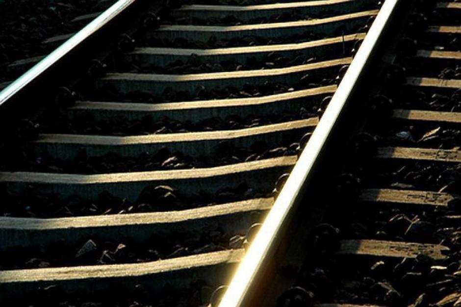 Inwestycje kolejowe z budżetu UE zaplanowane
