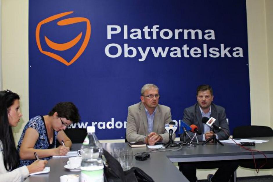 Przez niedopatrzenie radomskich urzędników przepadły unijne pieniądze?