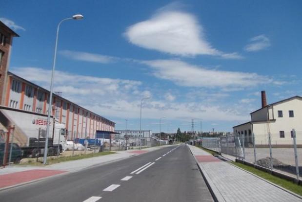 Powstała strefa aktywności gospodarczej w Trzebini