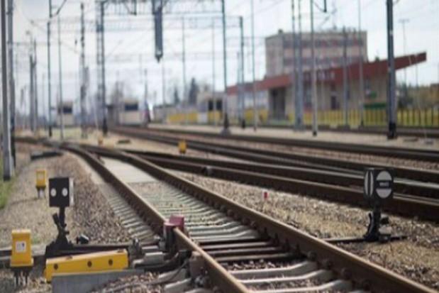 Nowy przystanek kolejowy w Ozorkowie