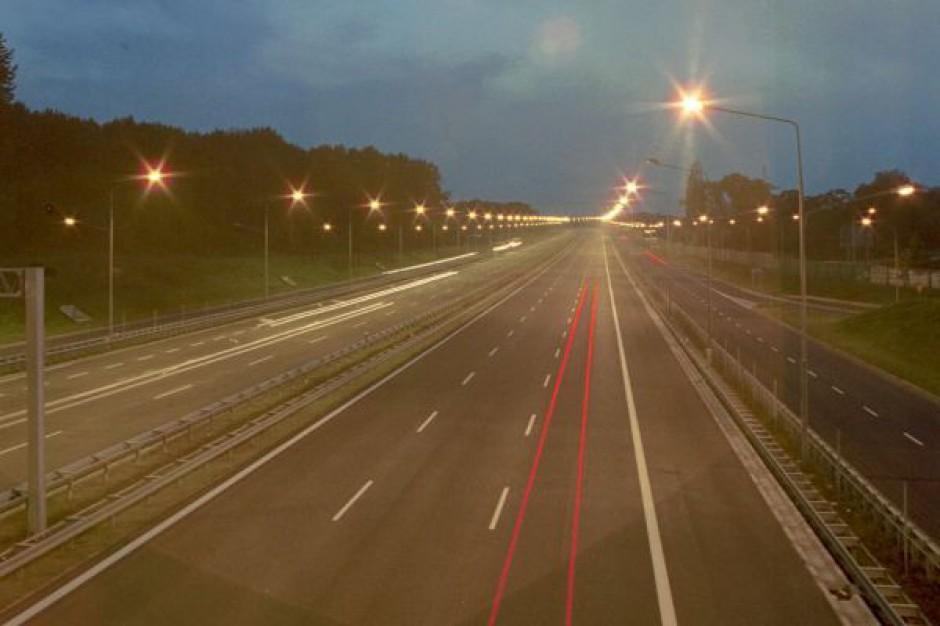 Niechciane krajowe drogi