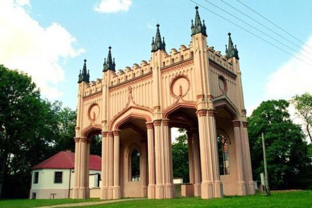 Powstanie centrum kulturalno-turystyczne przy ruinach Pałacu Paca