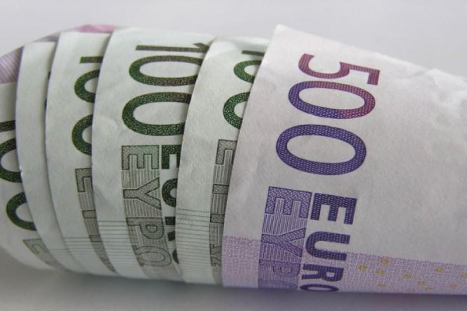 Unijna dotacja przyniesie miejsca pracy w podlaskim