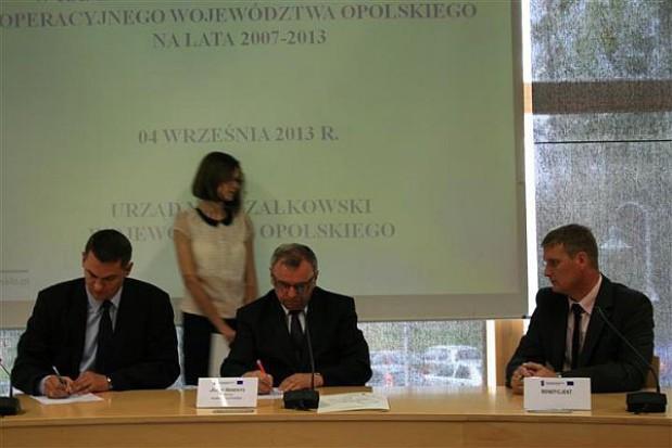 Powstanie nowe centrum usługowe Opola