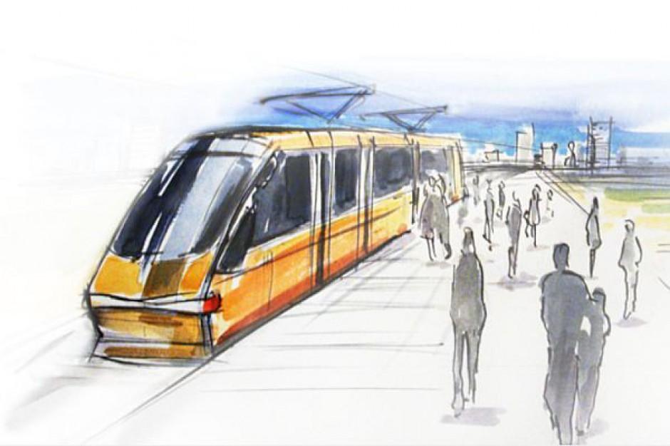 Olsztyn przejmuje budowę linii tramwajowej