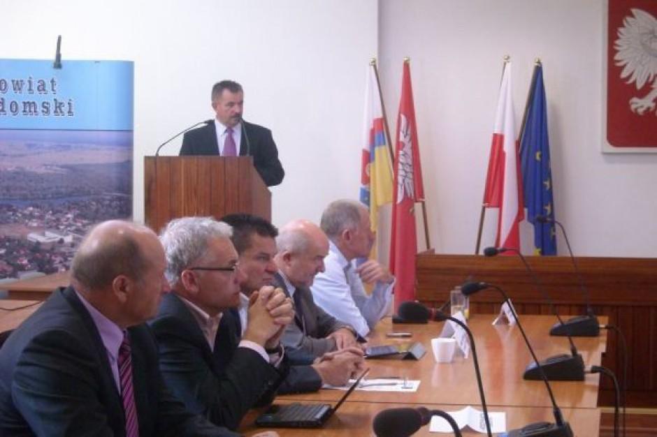 Będą wspierać rozwój wsi w Radomskiem