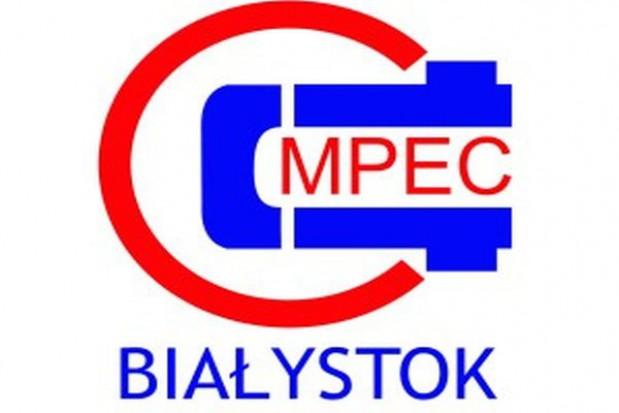 Władze Białegostoku szukają kupca na MPEC