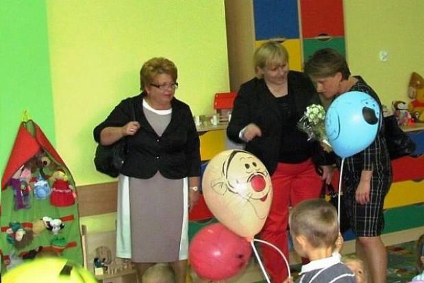 Otwarto pierwsze przedszkole w Gródku